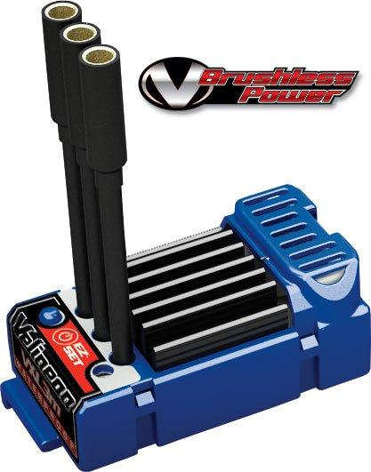 Regulator turatie auto (ESC) pentru motoare brushless TRAXXAS Velineon VXL-3M