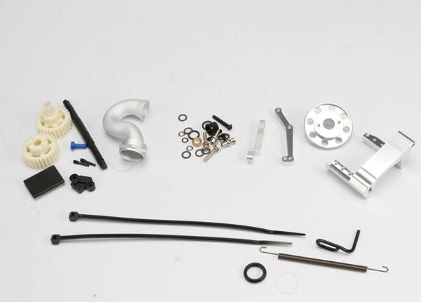 Kit instalare motor Big Block pe automodele TRAXXAS