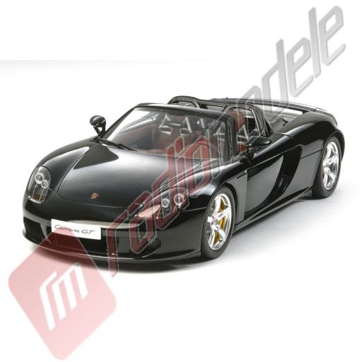 KIT Macheta premium automobil Porsche Carrera GT, scara 1:12