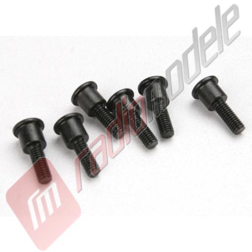 Suruburi suport amortizoare - pentru automodele TRAXXAS