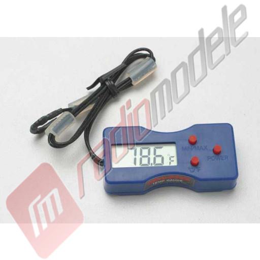 Termometru cu memorie pt. temperatura maxima TRAXXAS Revo 3.3 / T-Maxx 3.3