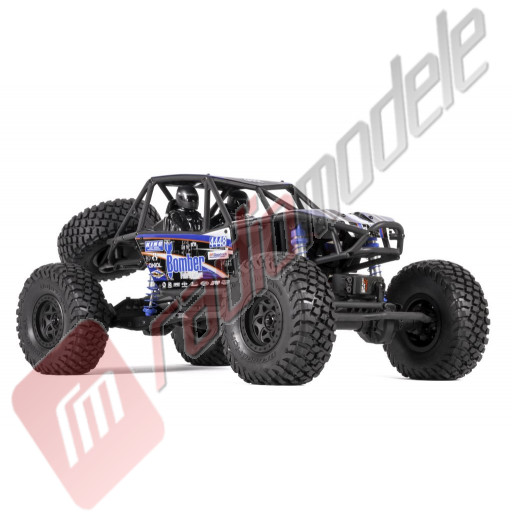 Automodel electric off-road AXIAL RR10 Bomber 1/10th Scale Electric 4WD - RTR