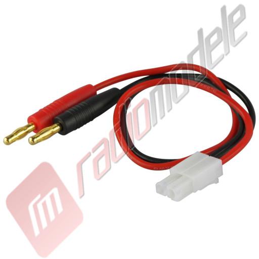 Cablu incarcator pentru acumulatori cu mufe TAMIYA