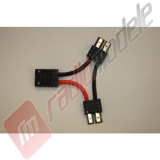 Cablu serial cu mufa TRX