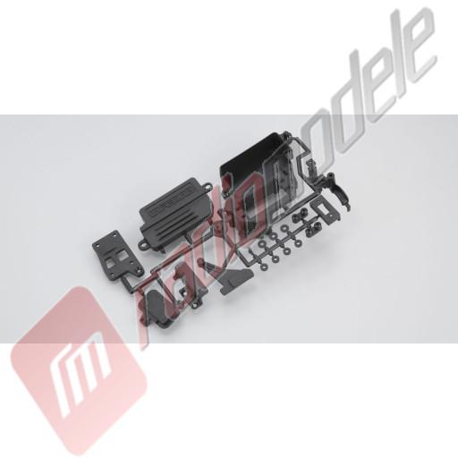 Cutie receiver pentru automodel Kyosho INFERNO VE