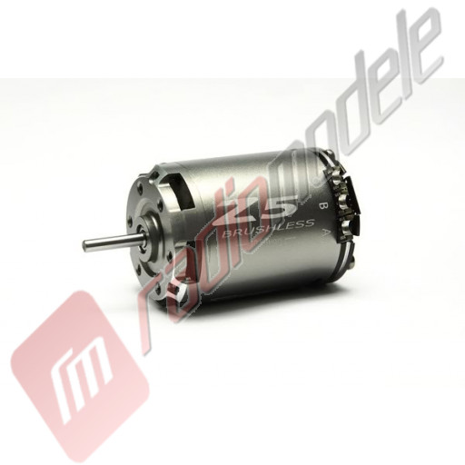 Motor Brushless Dualsky Z5-21.5t Stock Spec