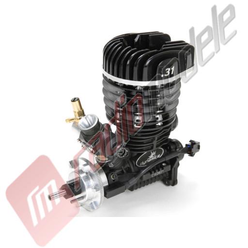 Motor benzina 5cc