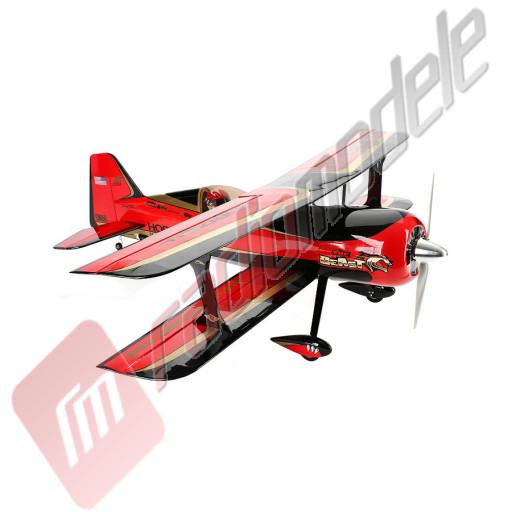 Aeromodel E-Flite Beast 60e ARF
