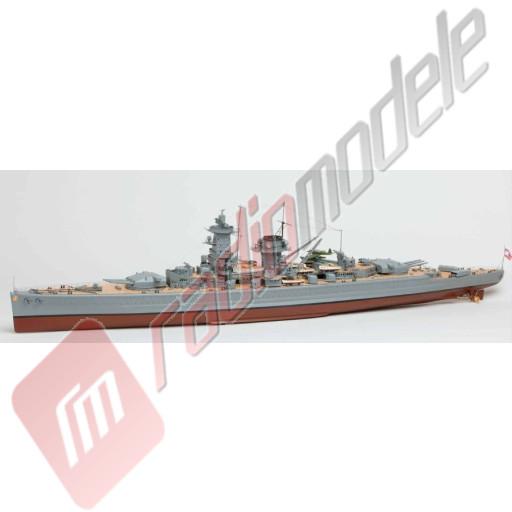 Navomodel Graupner - GRAF SPEE armoured ship