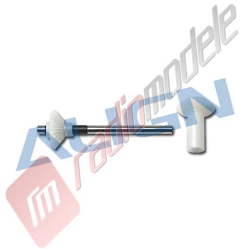 Angrenaj coada (torque tube) T-REX 500
