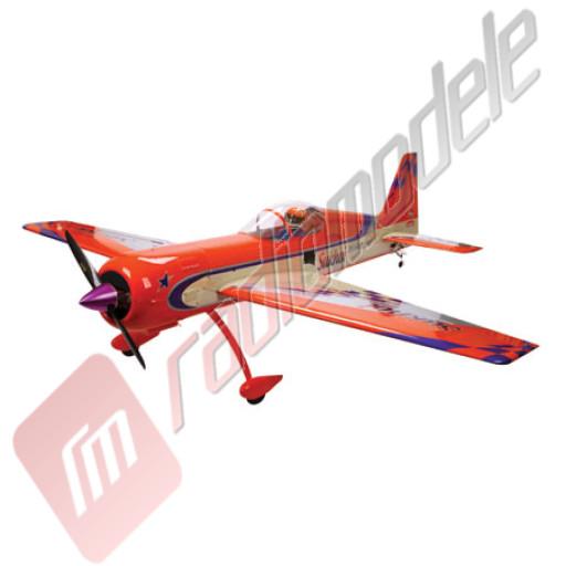 Aeromodel Hangar 9: Sukhoi SU-26 ARF - 3.1 metri anvergura!