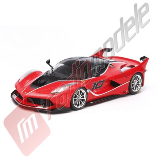 Kit macheta automobil Ferrari FXX K, scara1/24