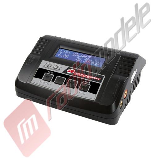 Incarcator digital Robitronic Expert LD-16z - alimentare 12v / 220v