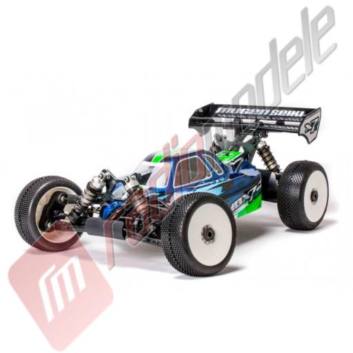 Mugen-Seiki MBX7R ECO - kit buggy