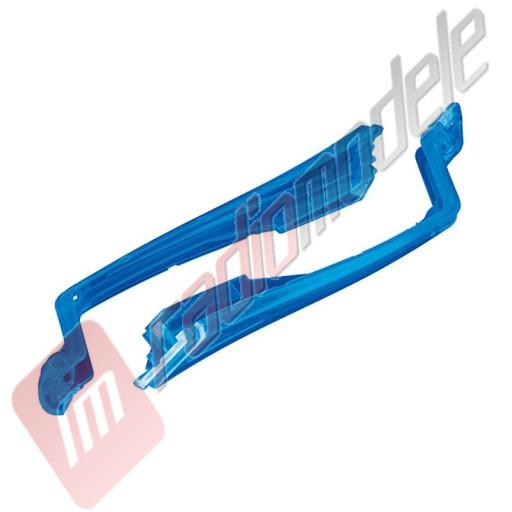 Set leduri, frontale, albastre (stanga&dreapta) , pentru drona Traxxas Aton