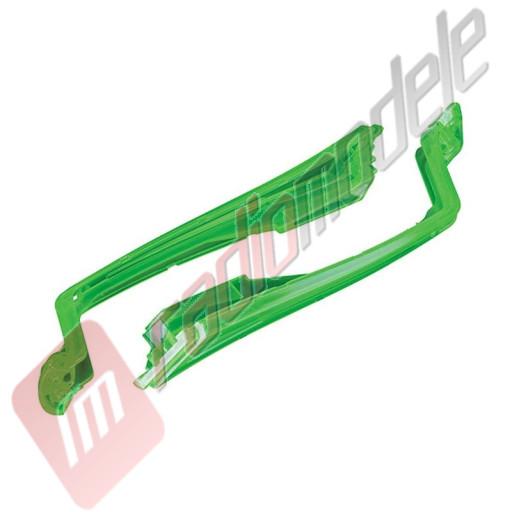 Set leduri, frontale, verzi (stanga&dreapta) , pentru drona Traxxas Aton