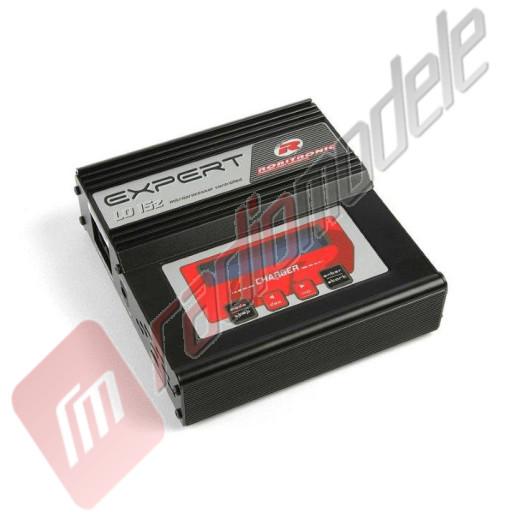 Incarcator digital Robitronic Expert LD-15z - alimentare 12v / 220v