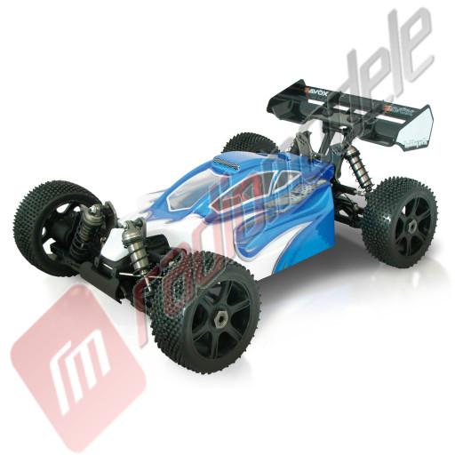 Automodel 4x4 off-road HobbyTech STR8 EP X2 RTR