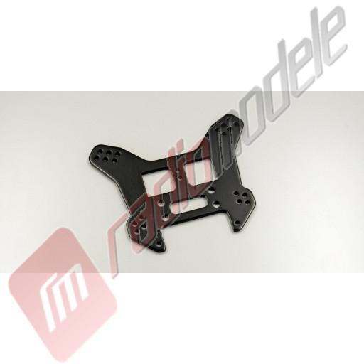 Suport amortizoare spate pentru automodel Kyosho INFERNO MP7.5 / NEO