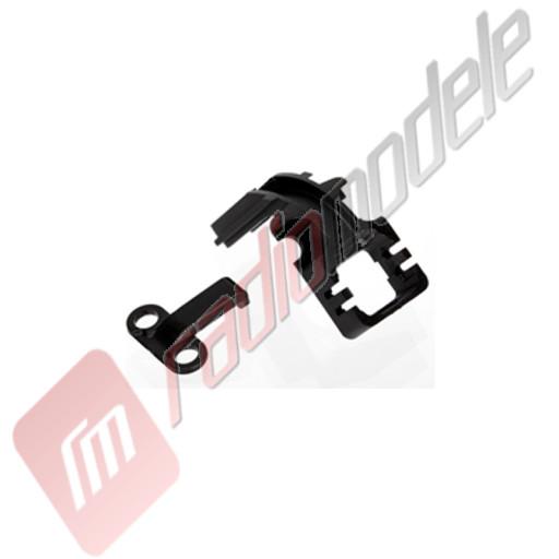 Suport cabluri senzor viteza pentru automodele Traxxas
