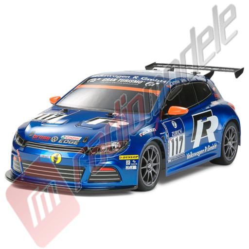 VW Scirocco GT24-R Line (TT-01E)