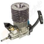 Motor termic automodele: Novarossi LOCO.21 PULLSTART-Off Road