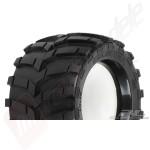 "Anvelope Pro-Line Masher 3.8"" All Terrain Tires pentru automodele"