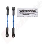 Bare directie aluminiu albastru anodizat pentru automodele TRAXXAS Stampede