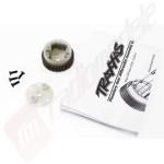 Carcasa diferential cu coroana metalica pentru automodele TRAXXAS Rustler, TRAXXAS Slash