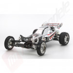 KIT  Automodel electric Tamiya  Racing Fighter Chrome (DT-03), scara 1/10