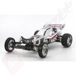 KIT  Automodel electric Tamiya  Racing Fighter Chrome (DT-03), scara 1/10