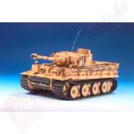 Tanc Radiocomandat Tamiya Tiger I Full Option Scara 1:16