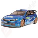 KIT Automodel electric on/off-road Tamiya Subaru Impreza WRC 2008 (Sasiu DF-03Ra)