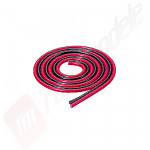 Graupner cablu flexibil cupru 2.5mm2