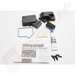 Carcasa ermetica receiver automodel Traxxas E-Maxx