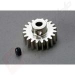Pinion 20 dinti, 32p -automodele TRAXXAS E-Revo / E-Maxx / Slash 4x4