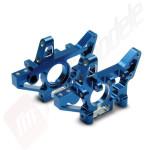Suporti diferential spate(aluminiu) - TRAXXAS T-MAXX 3.3 si E-MAXX