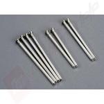 Set pini suspensie cu hex, automodele TRAXXAS T-MAXX 3.3 / E-MAXX