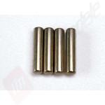 Pini blocare (2.5x12mm), pentru automodele TRAXXAS 1/10
