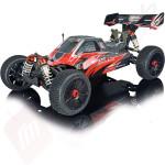 Automodel electric 4x4 1/8 CARSON Virus Buggy 4.0 Brushless RTR