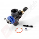 Carburator complet (fara ansambul filtru aer) - pentru motoare TRAXXAS 2.5, 2.5R si 3.3