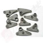 Set articulatii suspensie progressive-1 (90-T) pentru automodele TRAXXAS Revo 3.3, E-Revo