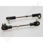 Bara stabilizatoare spate (2buc), pentru automodele TRAXXAS 1/10