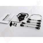 Kit bare stabilizatoare (antiruliu - sway bar), pentru automodele TRAXXAS Revo 3.3 / E-Revo