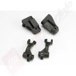 Caster block 30 grade / port-fuzeta pentru automodel TRAXXAS JATO 3.3