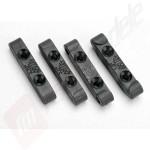 Montura pini suspensie pentru automodel TRAXXAS JATO 3.3