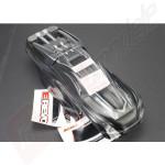 Caroserie TRAXXAS E-Revo / E-Revo Brushless cu grafica pre-aplicata