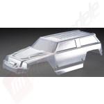 Caroserie nevopsita pentru automodel TRAXXAS SUMMIT