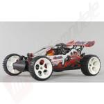 Automodel benzina FG Baja Buggy 4WD, KIT