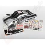 Caroserie ProGraphix pentru automodele TRAXXAS Slash
